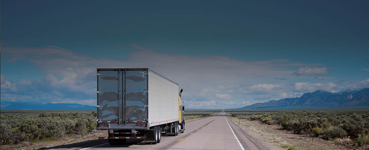 Refrigerated transportation solutions -- reefer containers and reefer trailers
