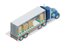 Truckload Icon