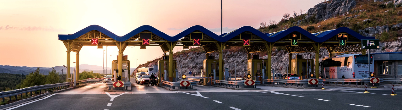 The Logistics of Road Tolls: How Tolling Impacts the Transportation Industry