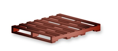 Standard Pallet Sizes And Types