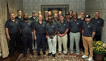 2019 ABF Freight Load Team