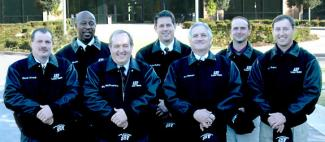 The 2004 ABF Load Team