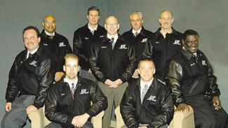 The 2003 ABF Load Team