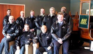 The 2011 ABF Load Team