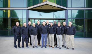 ABF Freight 2016-2017 Road Team