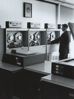 Throwback Thursday: ArcBest Technologies Formed In 1962