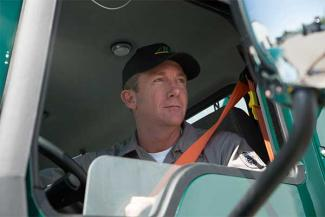 ABF Freight® Road Team truck drivers